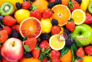 best fruit juice recipes