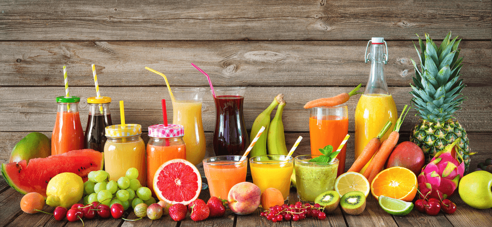 Best Juicing Recipes