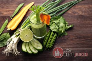 best vegetable juice recipes