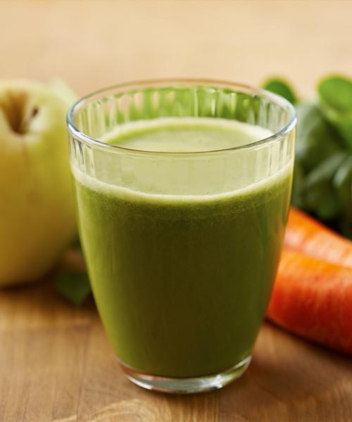 Energy Elixir Juice