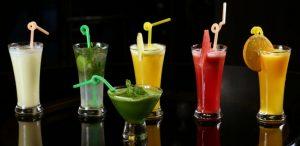 juice receipies for energy
