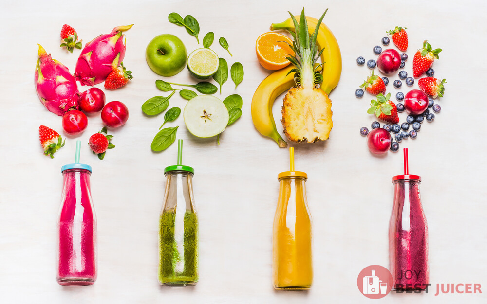 Health Benefits of Juicing Daily