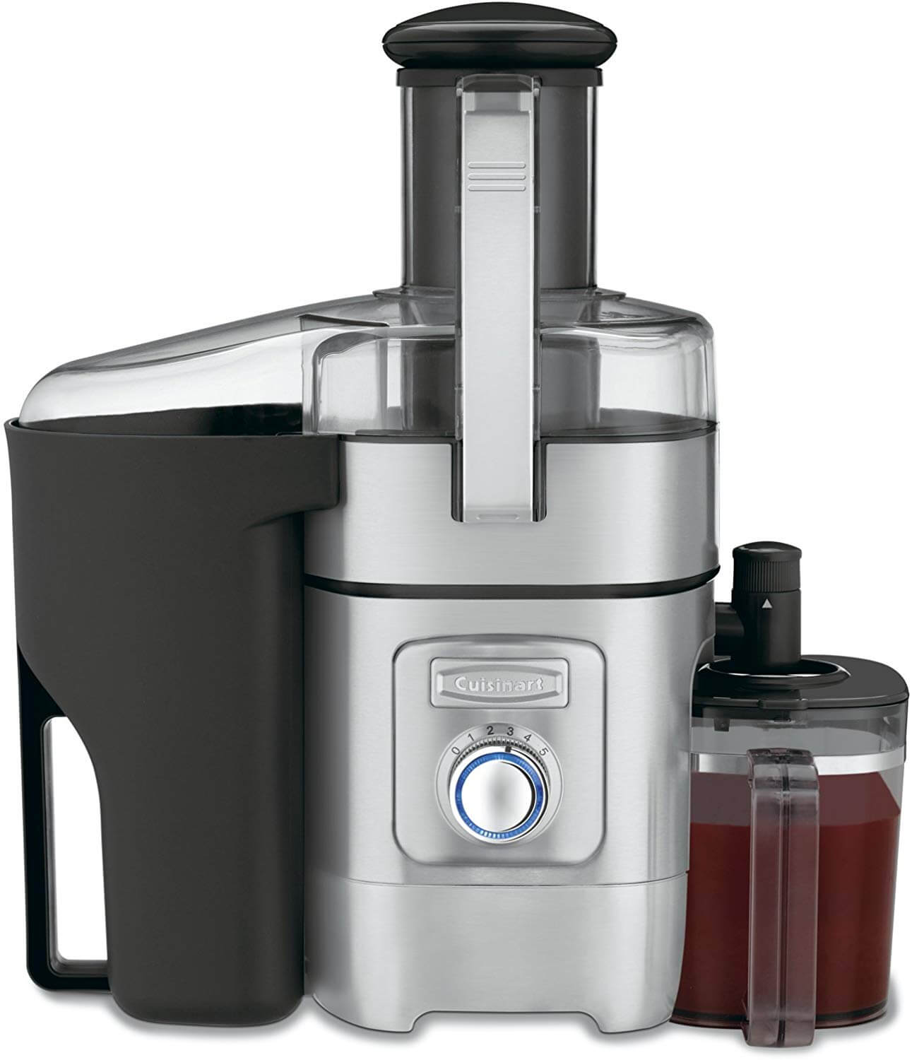 Cuisinart CJE-1000 Die cast juicer review, Best juicer for carrots and beets, Best Carrot Juicers, best beets juicers