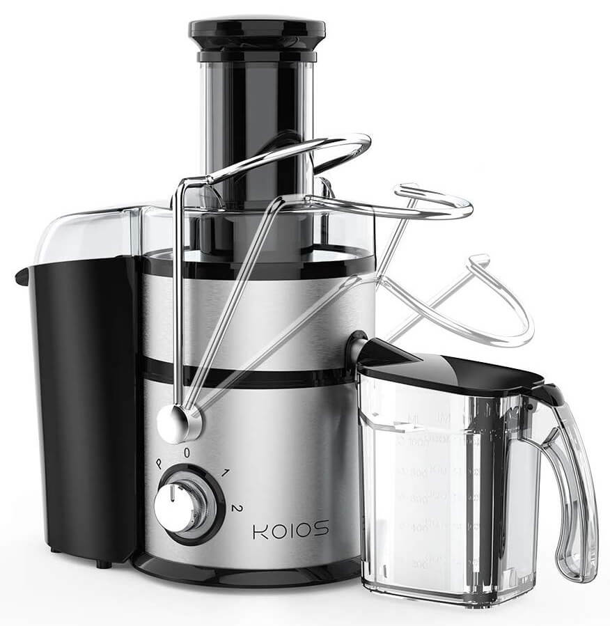 10 Best Affordable Juicers For The Money Reviews & Comparisons