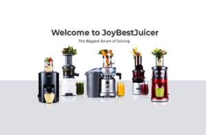 Joy Best Juicer