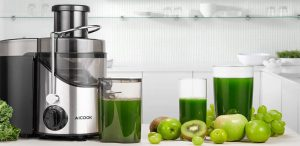 Best Affordable Juicers 2021 - Buyer's Guide