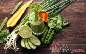 best juicing recipes for vegetables