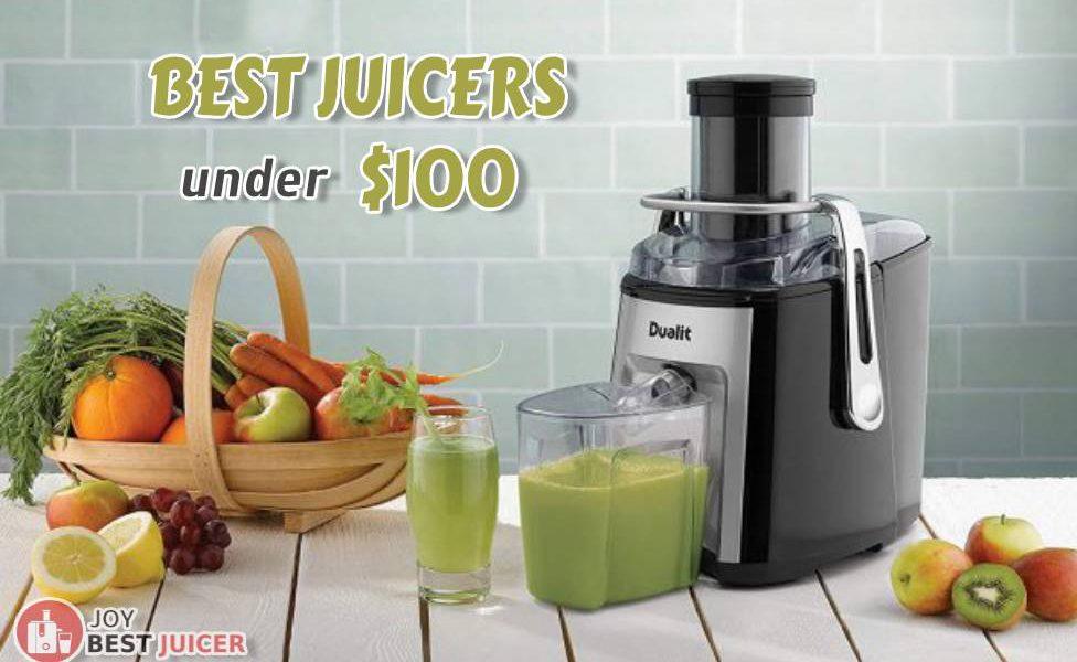 best juicer under 100