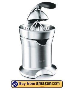 Breville 800CPXL - Best Orange Juicer 2021
