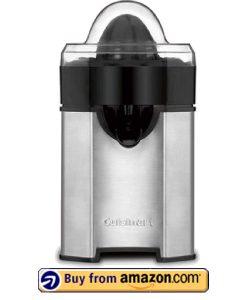 Cuisinart CCJ-500 - Best Affordable Kitchen Juicer 2021