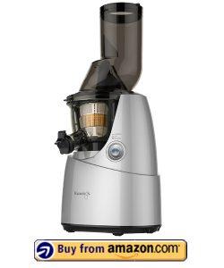 Kuvings Whole Slow B6000S Juicer - Best Slow Juicer 2021