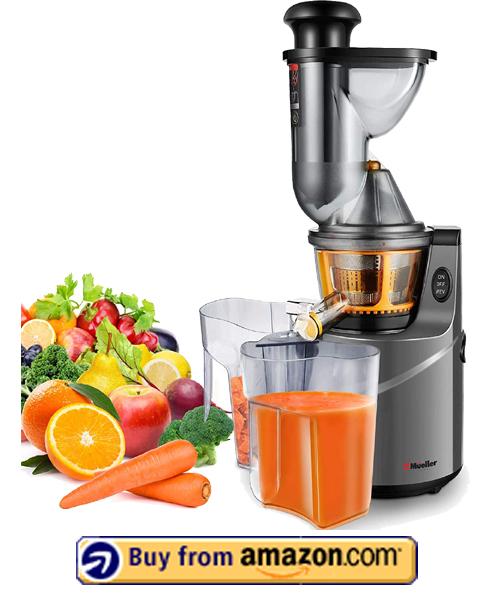 Mueller Austria Juicer Machine - Best Electric Pomegranate Juicer 2021