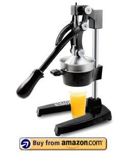 ROVSUN Commercial Grade Citrus Juicer - Best Professional Pomegranate Juicer 2021