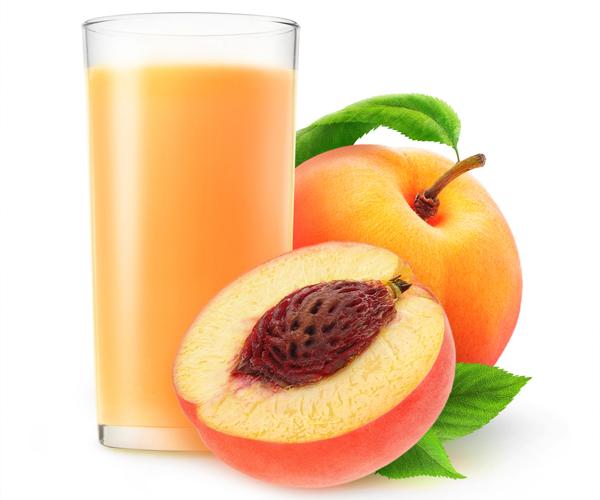benefits of peach juice 2021