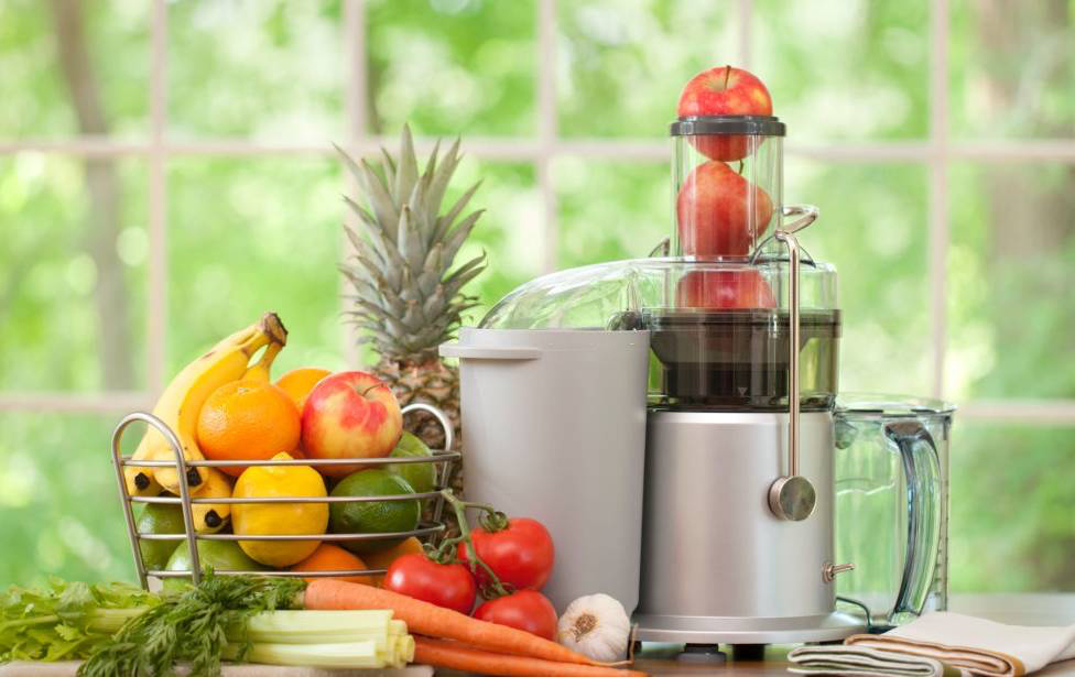 best juicer for apples