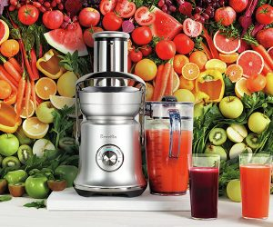 best juicer for detox
