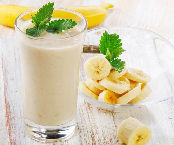 can you juice a banana