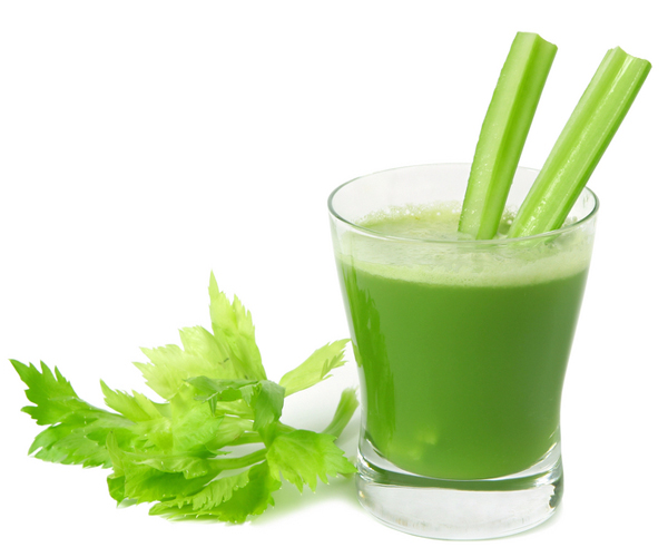 how long does celery juice last
